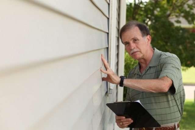 Building Inspections - Vendor Marketing