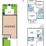 33 Jade Circuit Burwood East - Floorplan