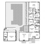 14 Barton Drive Mount Eliza - Floorplan