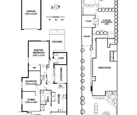 68 Essex Road Surrey Hills - Floorplan