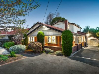 4a Central Park Road Malvern East - 1