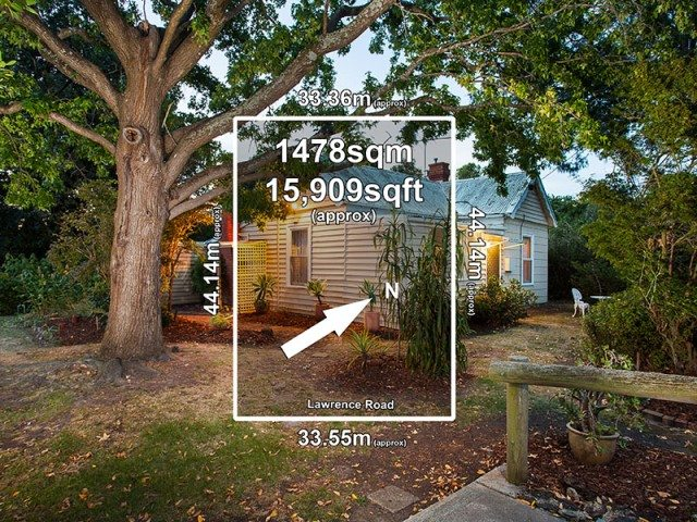 241 Lawrence Road Mount Waverley - 1
