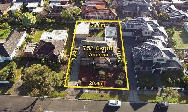 9 Little Street Glen Waverley - 2