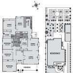 32 Highfield Road Canterbury - Floorplan
