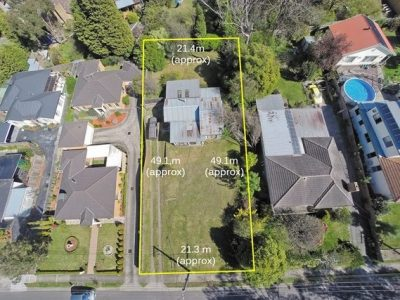 10 Rankin Road Boronia - 1