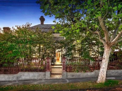 71 Tivoli Road South Yarra - 1