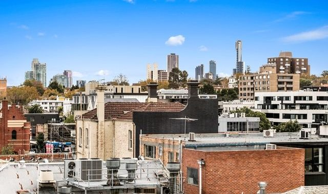 306-200 Toorak Road South Yarra - 6