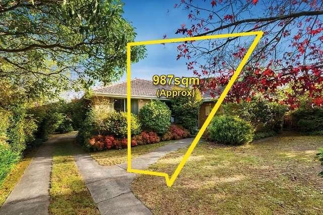45 Myers Avenue Glen Waverley - 1