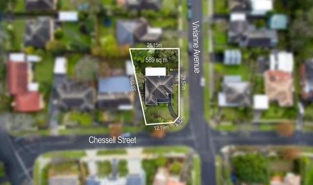 7 Chessell Street Mont Albert North - 1
