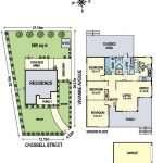 7 Chessell Street Mont Albert North - Floorplan