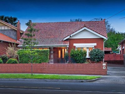 100 Melville Road Pascoe Vale South - 1