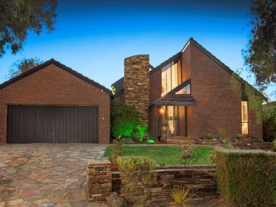 8 Balfour Court Glen Waverley - 1