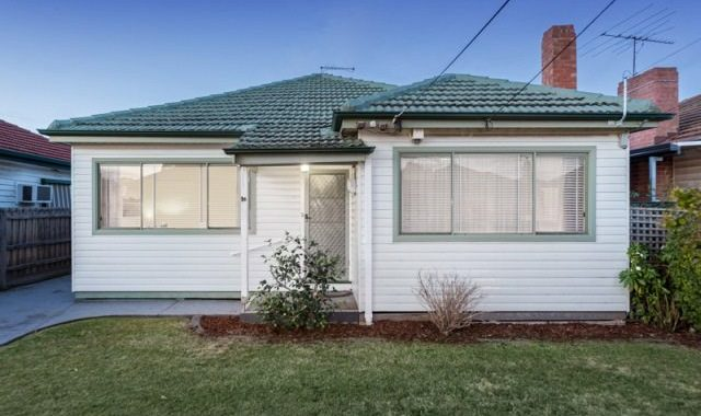 16 Fontein Street West Footscray - 1