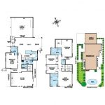 5 Keen Street Glen Iris - Floorplan