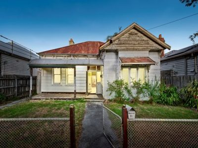31 Leslie Street Richmond - 1