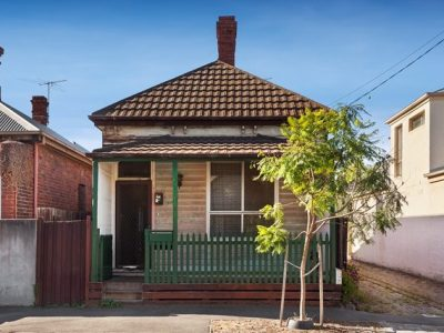 132 Cobden Street South Melbourne - 1
