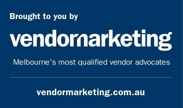 132 Cobden Street South Melbourne - Vendor Marketing