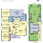 8 Lawson Street Blackburn - Floorplan