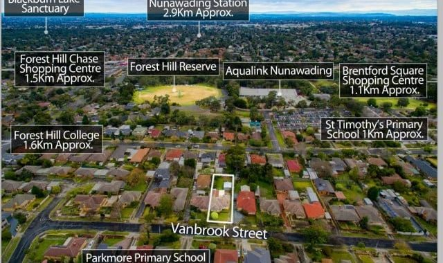 9 Vanbrook Street Forest Hill - 7