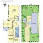 22 Halley Avenue Camberwell - Floorplan