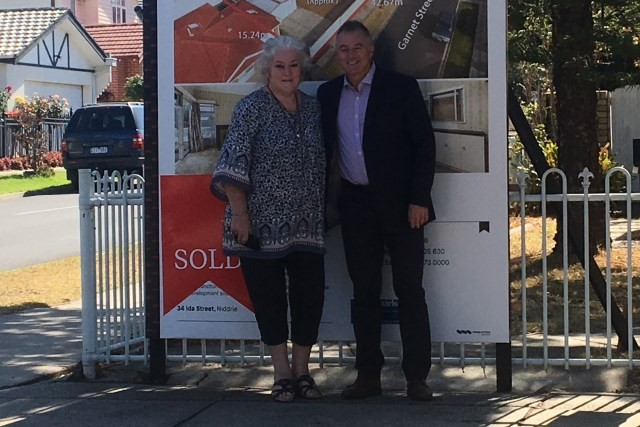 34 Ida Street Niddrie 3042 | Testimonial | Vendor Marketing