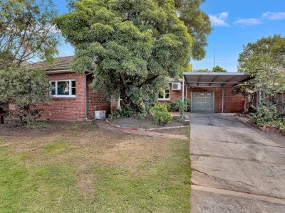39 Ashton Street Reservoir -