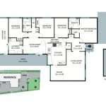 7 Vogue Avenue Vermont South - Floorplan