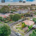 29 Hinkler Road Glen Waverley - Vendor Marketing - Melbourne's most qualified vendor asdvocates - Drone 4